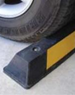 Wheel Stops & Speed Humps | Novaplas