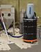 Heavy Duty Dry Vac Vacuums Abrasive Materials Quickly