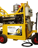 Centrifugal Oil Cleaning Unit | Lubemaster 600