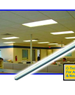 Solid-State LED Tube Replacements for T8 Fluorescent Tubes