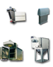 Dust Collectors, Hopper Jets & Dust Handling Equipment from Inquip