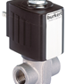 High Performance Solenoid Valve Type 6240