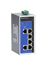 4 Port Power Over Ethernet Switch from Moxa