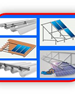 AluSol Fixing Systems for Solar Panels