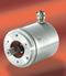 Single Turn Absolute Rotary Encoder - CL 958 Series