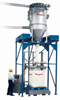 Pneumatic Conveyors | Dilute Phase
