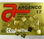 Argenco 17 - Casting Alloy