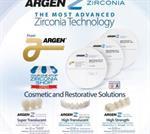Argen Zirconia