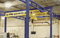Workstation Cranes - Gantry, Jibs, Monorail