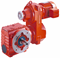 Geared Variable Speed Motors | VARIBLOC®