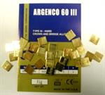 Argenco 60 - Casting Alloy