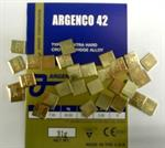 Argenco 42 - Casting Alloy
