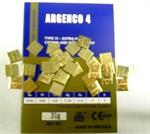 Argenco 4 - Casting Alloy