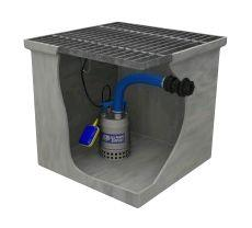 Sump Pump Package Adelaide, South Australia