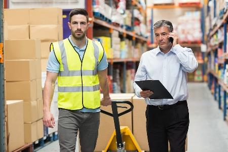 Handle with care: why materials handling innovation is a balancing act