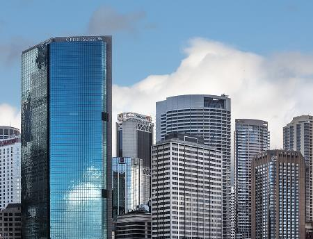 Australia drops down world competitiveness ranking