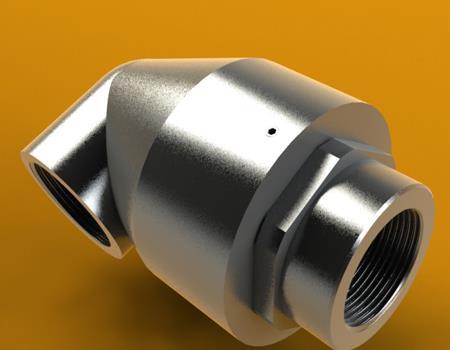 Pacific Hoseflex is an Australian manufacturer of Swivel Joints