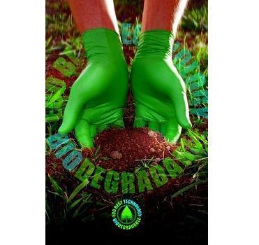 Going green within the hand protection industry
