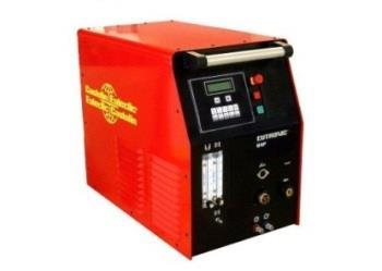 EuTronic® GAP 2501DC, good news from Castolin Eutectic