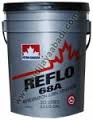 REFLO™ 68A reduces oil consumption by 90 per cent!