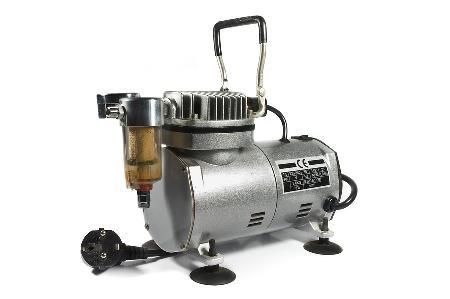 8 Great Industrial Air Compressors