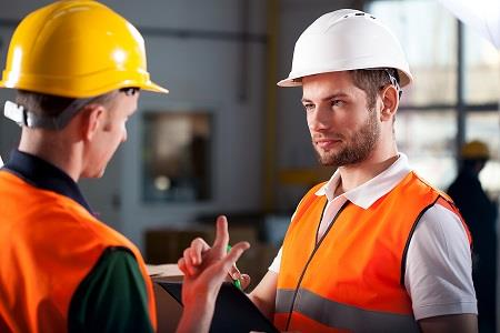 Soft skills to look for in manufacturing workers