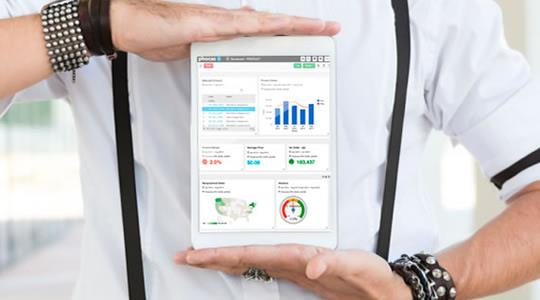 Mobile BI: satisfying even the hungriest data-driven professional
