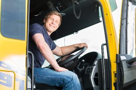 When is it time to ditch the couriers and buy a truck?