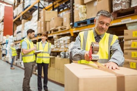 How to create a positive warehouse environment