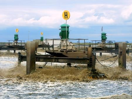 How to select the right blower for aeration in wastewater treatment