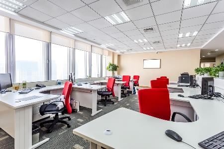 How to design a workspace that reflects your business culture