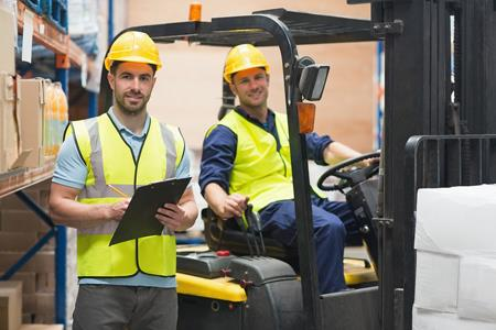 How to choose the right materials handling equipment
