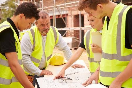 Is Australia entering a construction trade shortage?