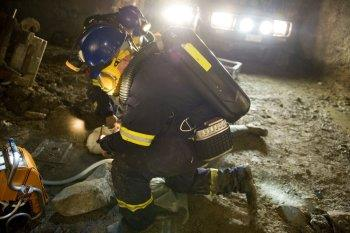 Safety standards in mine rescue