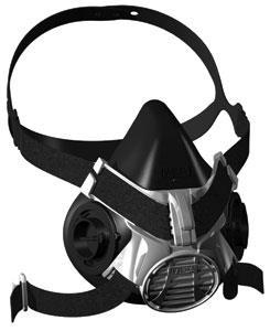 Reasons to use the Advantage® 400 Respirator