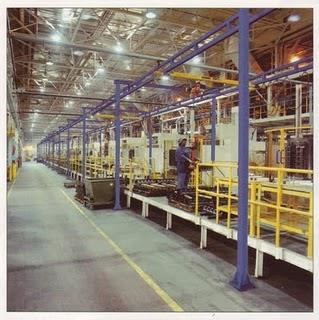 Overhead cranes: How a company changed focus on operator safety