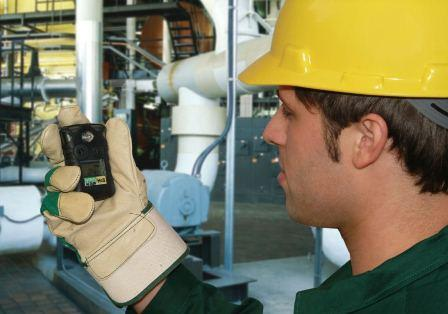 Response time of gas detectors