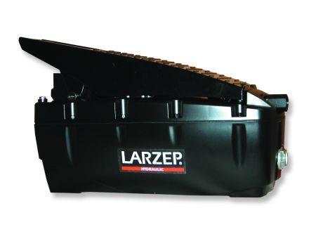 1000 bar air hydraulic pumps for heavy duty applications