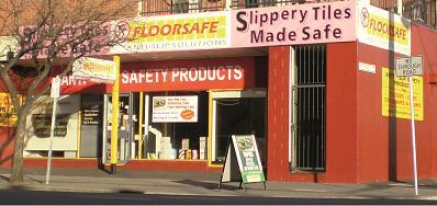 Floorsafe: In pursuit of excellence