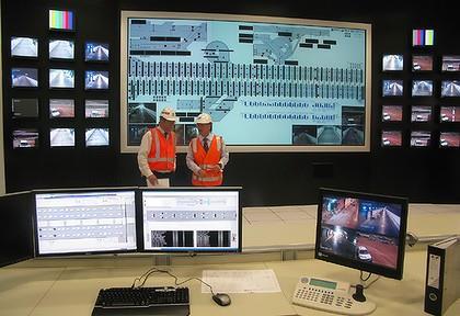 Case study: Cabling CLEM7 - Australia's safest tunnel