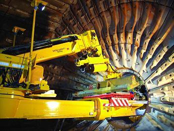 Mineral equipment manufacturer grinds ahead with Intercad