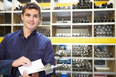 How to get the most out of your metalworking apprentice