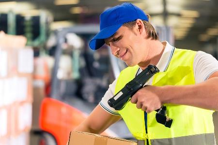 How to select the right barcode scanner for your needs