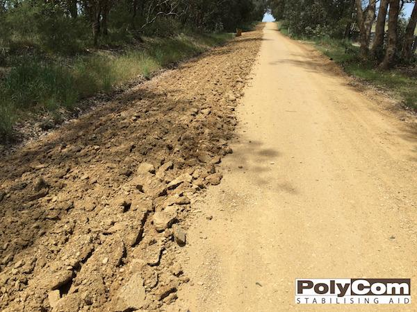 Tough times call for tougher roads