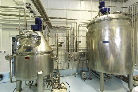 5 Critical Factors for Hygiene in Dairy Facilities
