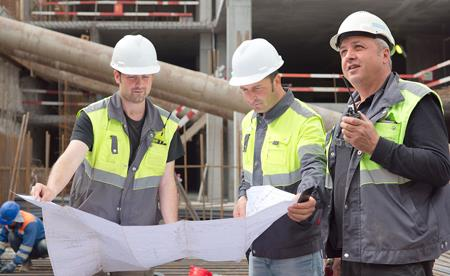 VIC construction activity continues to powers ahead