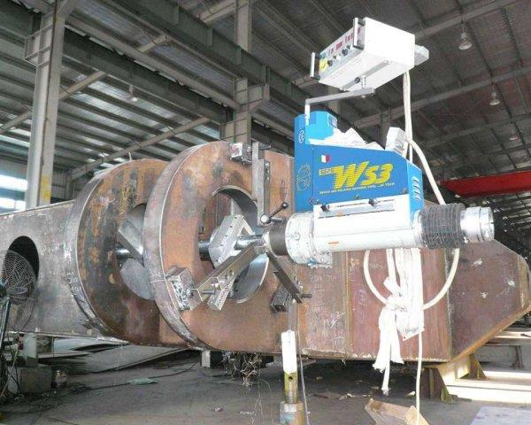 Sir Meccanica Portable Machine Tools