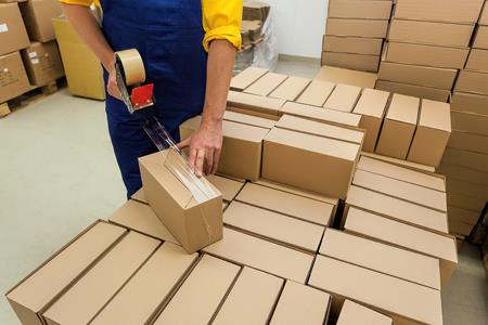 How the right adhesive can cut packaging costs