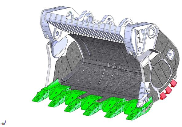 Jaws snaps up 3D productivity gains with Intercad