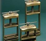 Mestra - Brass Sprung Clamps